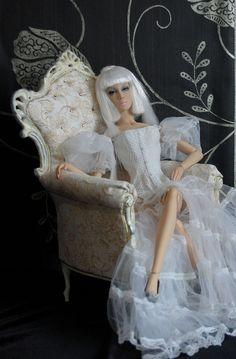 Armchair №2008 Angel