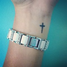 I actually really like this. A reminder Jesus is always with you.