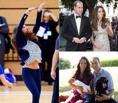 Kate Middleton's Post-Baby Evolution