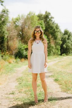 Show Me The Ring Dress || The Mint Julep Boutique https://www.shopthemint.com/products/show-me-the-ring-dress-white?via=55e4a6338c361c7027000e9f%2C55e4a6338c361c7027000ea1