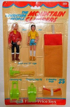 A HUGE update for the Fisher Price Adventure People JUST happened! #vintagetoys http://www.amazon.com/Jonathon-Jones/e/B006PE7K8U/ref=dp_byline_cont_ebooks_1  Keywords: nostalgia collectibles moc 1970s 1970's action figures vintage toys old toys kindle ebook ebooks