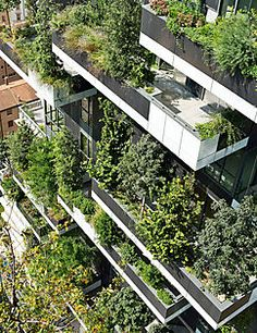 , Beautiful Rooftop Garden Design Ideas to Enhance the Look of Your Home -. , Beautiful Rooftop Garden Design Ideas to Enhance the Look of Your Home . Architecture Durable, Green Architecture, Sustainable Architecture, Futuristic Architecture, Sustainable Design, Amazing Architecture, Contemporary Architecture, Landscape Architecture, Landscape Design
