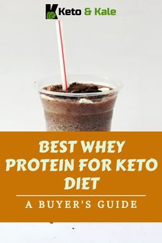Finding the right protein powder supplement to fit your macronutrient requirements can be difficult. We take a look at some of the very best protein shakes for a keto diet. Best Whey Protein, Whey Protein Recipes, Best Protein Shakes, Protein Foods, Keto Friendly Protein Powder, Chocolate Chip Recipes, Chocolate Chips, Garlic Chicken Wings, Keto Supplements