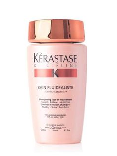 BAIN FLUIDEALISTE  - KERASTASE