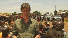 Aanmodderen in Congo – Stijn Vercruysse