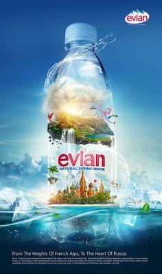 Evain Water