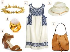 """Party In Style"" with these 3 chic summer outfits 