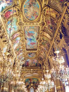 Versailles>>I want to see this in person one day <3
