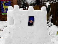Building snow forts is a quintessential winter activity, but it is also rife with dangers. Here's why I'm saying no to snow forts. Winter Activities For Kids, Family Activities, Snow Forts, Snow Castle, Snow Fun, Kids Board, Ice Sculptures, Snow And Ice, Day Plan