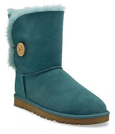 UGGs:  Great for winter weather, you can find them in all sorts of colors and shapes.