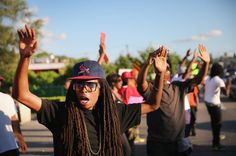 resources for learning and teaching about the recent events in Ferguson, Missouri