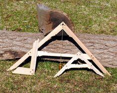 Wooden Shop Squares - by oldwolf @ LumberJocks.com ~ woodworking community