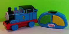 Fisher Price Remote Control Thomas The Train   eBay