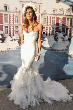 Anna dello Russo Photo - 'The White Fairy Tale Love Ball' - Photocall