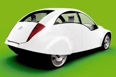 new 2 cv Psa Peugeot Citroen, Citroen Car, Retro Cars, Vintage Cars, Concept Cars, Car Websites, 2cv6, Microcar, Toyota Cars