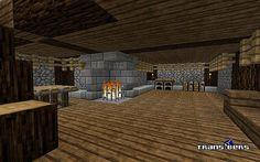Minecraft Medieval Castle Interior Houses Castles interior Minecraft medieval castle Minecraft medieval