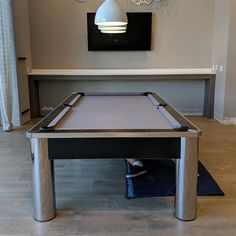 Foot CL Bailey Duke Pool Table Move From Yorba Linda To Cypress Is - Move a pool table without taking it apart