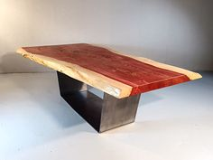 We just love this table - De Tafelfabriek