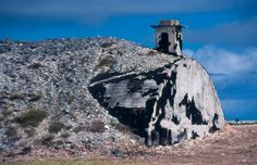WWII Japanese aircraft bunker on Wake Island. Navassa Island, Wake Island, Us Virgin Islands, December 7, Marshall Islands, Pearl Harbor, Travel News, Cook Islands, Pacific Ocean