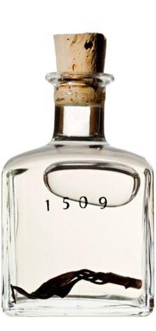 1509 perfume organic #packaging