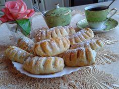Sadlové hrebienky plnené tvarohom (fotorecept) - obrázok 21 20 Min, Sausage, Dairy, Bread, Cheese, Baking, Food, Hampers, Meal