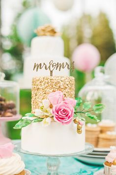 19 Wedding Cake Topp