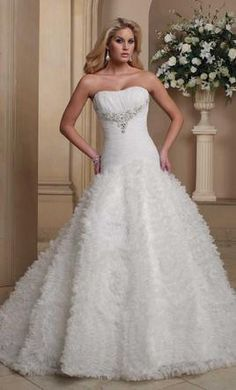 1000 images about my dream wedding dress on pinterest for How much are mon cheri wedding dresses