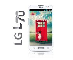 Spesifikasi dan Harga LG L70 Terbaru