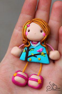 Mundo das Bonecas * Joana da Cunha