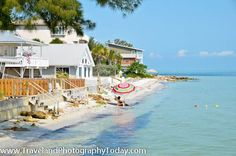 5 free things to do on Anna Maria Island. On a budget travel to Florida Paradise.