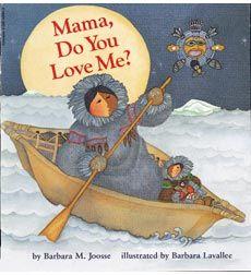 Mama, Do You Love Me?  1st DRA Level 14