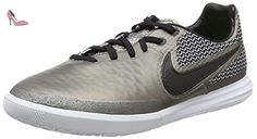 quality design 88227 8848f Nike - Magistax Finale Ic - Entraînement de football homme, Argent  (Metallic Pewter White Green Strike Black), 6 UK(40 EU)  Amazon.fr   Chaussures et Sacs