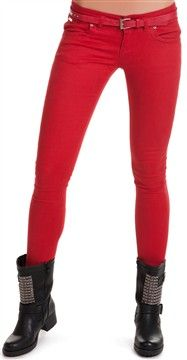 red jeans ethos-fashion.cz