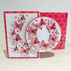 Designed & created by Chloe Endean using her Stamps By Chloe range