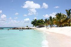 La Isla Saona República Dominicana
