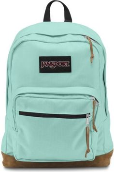 JanSport Right Pack Backpack | Bayside Blue | Backpacks ...