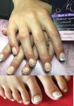 Nails, Beauty, Jewelry, Finger Nails, Jewlery, Ongles, Jewerly, Schmuck, Jewels