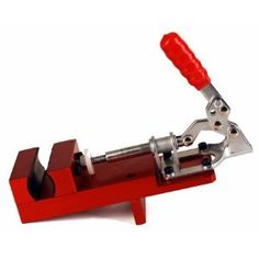 Golf Club Shaft Puller w/ Quick Release Handle for Golf Club Shafts & Regripping