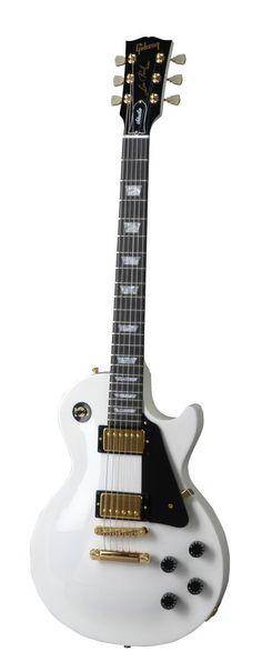 Les Paul Studio Alpine White Gibson