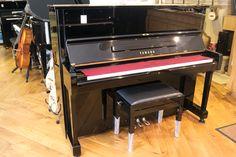 Boa tarde! No Salão Musical de Lisboa encontra pianos Yamaha usados, com a mecânica e móvel completamente restaurados. Certificado de garantia SML de 5 anos.Venha experimentar   http://salaomusical.com/pt/verticais-cauda-usados-e-semi-novos-cp178/?bxOrd=pasc&bxTxt=&bxTxt=