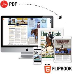 ePaperFlip HTML5 technology delivers a superior mobile friendly format for cross platform compatibility! Convert, customize, and enhance your PDF to flipbook with interactive features that are viewable on a PC, MAC, tablet, iPad, iPhone, Android, Blackberry, Windows, and Kindle Fire devices. - http://www.epaperflip.com/pdf-to-flipbook/