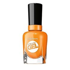 Sally Hansen Miracle Gel Nail Polish 320 Short CirCute  Pack Of 2 * Click image for more details.Note:It is affiliate link to Amazon.