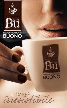 CAFFé BU - locandina