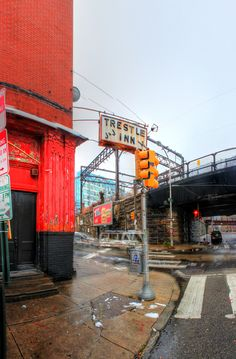 Panorama 2422_blended_fused_pregamma_1_fattal_alpha_1_beta… | Flickr - http://ehood.us/4sj The Trestle 11th and Callowhill Streets Philadelphia, PA Copyright © 2014, Bob Bruhin. All rights reserved. (prints via ehood.us/1M7Rycr) —— Luminance HDR 2.3.0 tonemapping parameters: Operator: Mantiuk06 Parameters: Contrast Mapping factor: 0.1 Saturation Factor: 0.8 Detail Factor: 1 —— PreGamma: 1