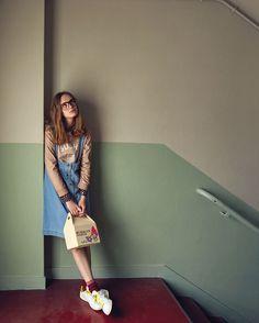 """Adoptez le look de la série """"La stagiaire""""   MilK - Le magazine de mode enfant"""