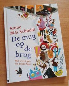 de mug op de brug Schmidt, Reading, Site, Cover, Books, Annie, Libros, Book, Reading Books