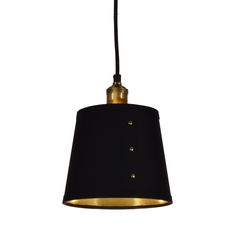 Trafton 1-Light Pendant