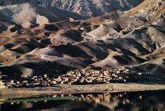Rivers, Afghanistan | Steve McCurry