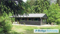 Elefantvej 5, 9982 Ålbæk - Nu kan du købe Mogens Glistrups sommerhus #ålbæk #fritidshus #boligsalg #selvsalg