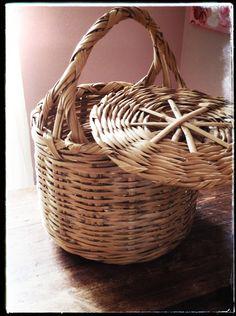 Birkin basket, big size, h.55cm x w. 35cm